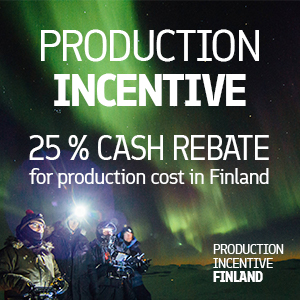 Production incentive Finland